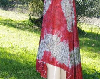 Hippie Dress,Silk Dress,Ethnic Dress,Boho Dress,Fairy Clothing,Womens Dresses,Tunic Tops,Dresses For Women,Summer Dress,Vintage Dress