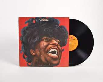 """LITTLE RICHARD - """"The Second Coming"""" vinyl record"""