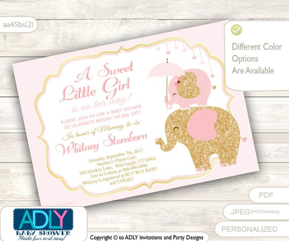 Baby Shower Invite Text for best invitation ideas