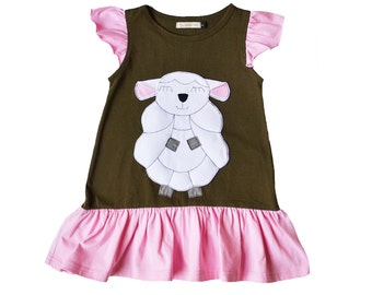 Lamb Dress