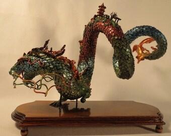 Dragon Festival Dragon