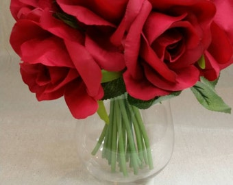 No. 2006 Red Rose Bouquet