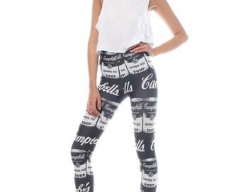 Campbell's leggings