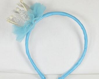 Princess Headbands, Princess Party Favors, Cinderella Party Favors, Frozen Party Favors, Princess Costume, Princess Tiara