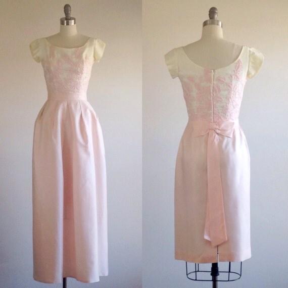 Blush Wedding Dress Petite : Pink wedding dress formal blush princess