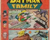 The Batman Family Vol. 1 ...