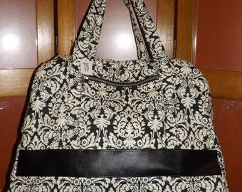 Classy Weekend Bag
