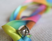 Ribbon Wand - Magic Wand - Princess Wand - Gifts under 10 - Gift Ideas for Kids! - Play Wand - Unique Gift