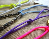 Knot Kit - Knot Tying Kit  - Gift Ideas for Kids! - Fun and Educational - Camping - Scouting - Fishing - Unique Gift - Tie Knots