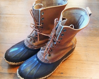Popular Items For Ll Bean Boot On Etsy