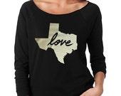 GOLD Texas - Texas home t-shirt - Texas Strong Shirt - Texas home sweatshirt -Texas love shirt --Texas shirt - Texas Love t-shirt