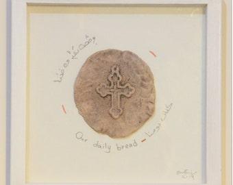Cross on an Offer. By Mervat Essa.