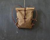The Portfolio Backpack