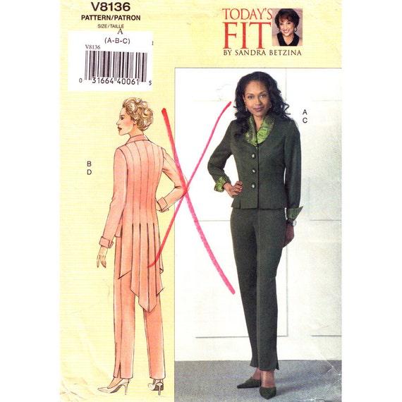 Womens Tuxedo Jacket Pants