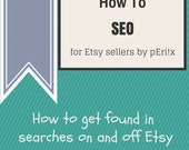 How To SEO for Etsy sellers, Etsy seo guide, Etsy Guide for seo, How To SEO on Etsy, SEO beginners guide, Etsy seo Guide for beginners