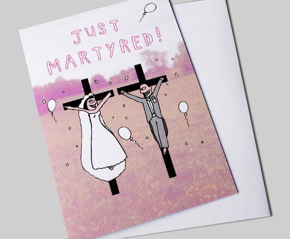 articles similaires flicitations mariage mariage drle carte mariage humour humour cynique sombre drle inappropri de mariage carte juste - Carte Felicitation Mariage Humour