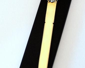 Spider Letter Opener (paper knife), Handmade, Gift Boxed (h)