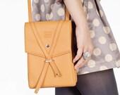 """Crossbody bag """"Floria"""", shoulder bag"""