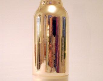 Vintage Swedish Glass Vacuum Flask/Water Bottle