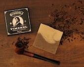 Timshel Soap Bar - Tobacco & Vanilla