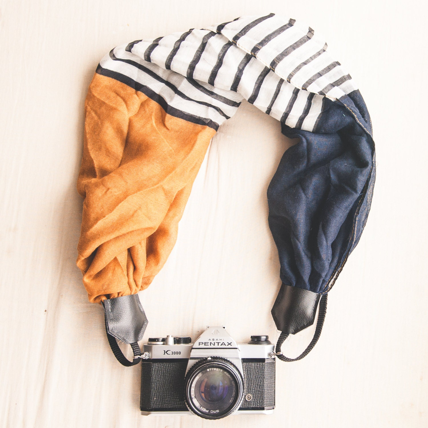 Camera Strap The VC Maria Camera Strap by TheVintageClothespin - photo#28