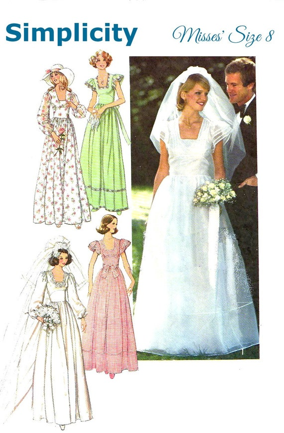 Vintage Bridesmaid Dress Patterns Uk - Junoir Bridesmaid Dresses
