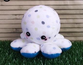 Little octopus plushie