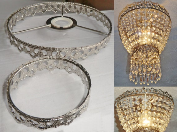 make your own wedding cake kit two tier chandelier metal frame no drops make your own 17013