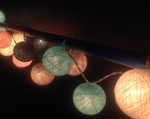 Indoor Fancy String Lights : Popular items for patio and garden on Etsy