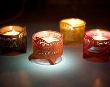 Candlesticks stand