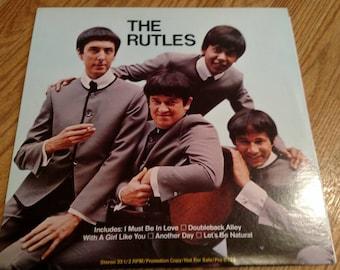 The Rutles: promotional album (rare)
