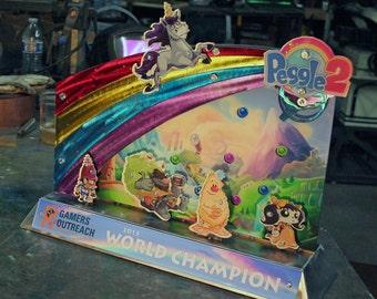 Custom Trophy Rainbows, Sparkles, Unicorns & More