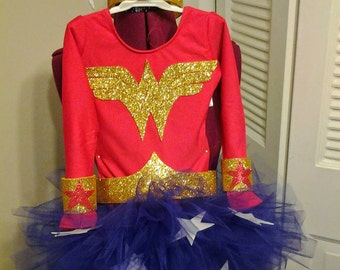 Wonderwoman accessories pack only!!!