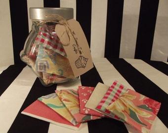 Handmade Catnip Bags for your little Kitties!