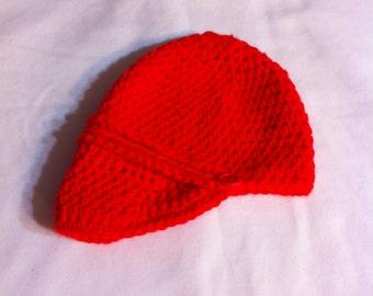 Baby Brim Hat