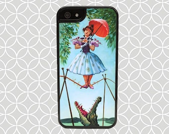 Haunted Mansion Stretching Case - iPhone 6/6s, iPhone 6/6sPlus, iPhone 5/5s, iPhone 5c, iPhone 4/4s, iPod 4/5/6, Galaxy S3, S4, S5, S6