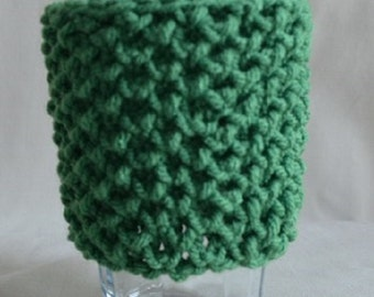 Protects knitting Cup