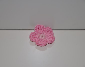 2 colors (small) flower