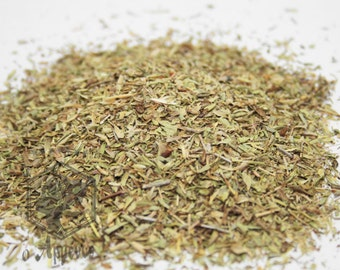 Greek Thyme naturally dried 50gr