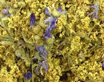 Greek organic herb blend 60gr.