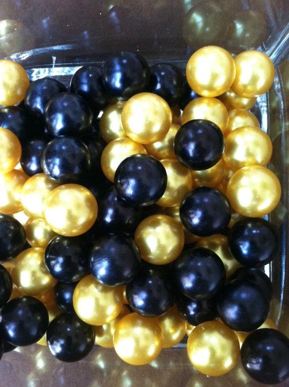 18mm No Hole Pearls Vase Filler Pearls Diy Floating
