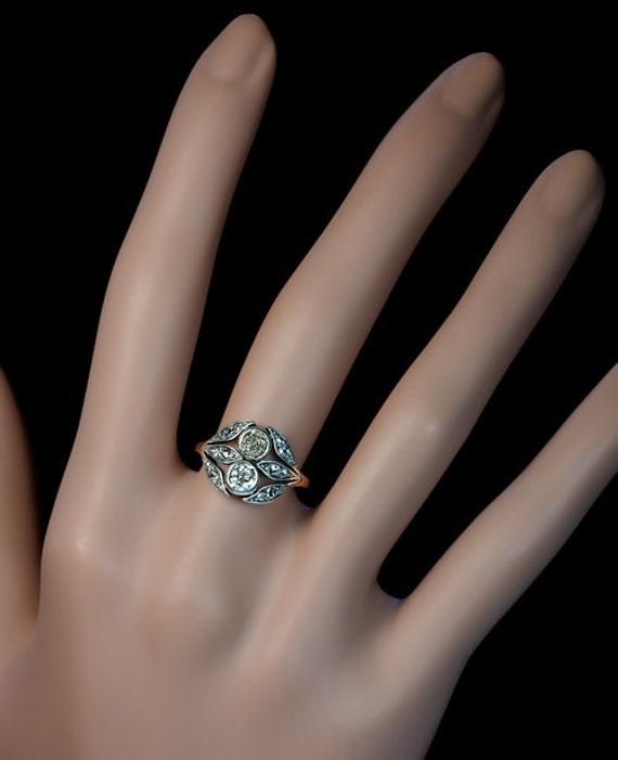 خواتم زفاف من لازوردى - اجمل تشكيلة خواتم الزفاف _ شبكه العروسه بموديلات عالميه