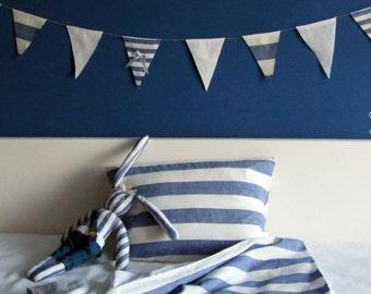 Natural Linen Bedding set all sizes : Duvet Cover, Sheet, Pillowcase - Pure Linen - Custom color