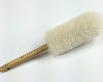 Dr. Sheepskin - Mini Sheepskin Hand Duster