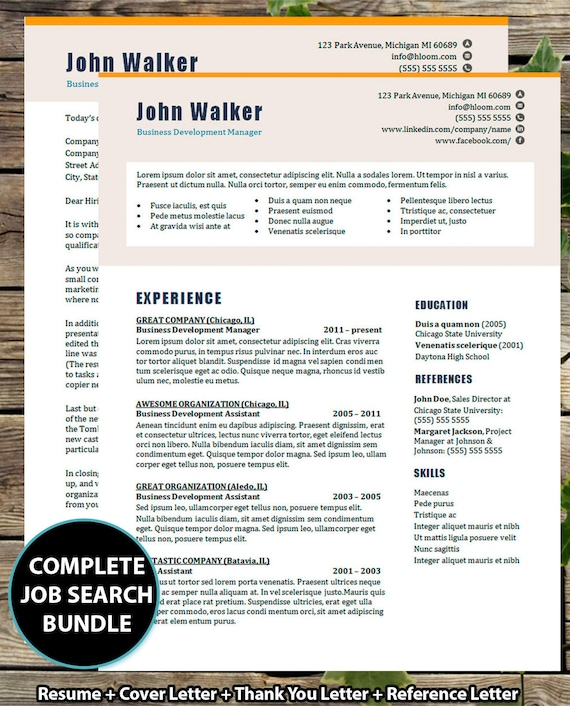 2015 style resume template current design custom resume