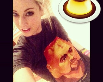 Flanye West - T-shirt