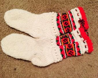 Woolen socks, men socks, warm socks, winter socks