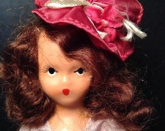 Nancy Ann Storybrook doll