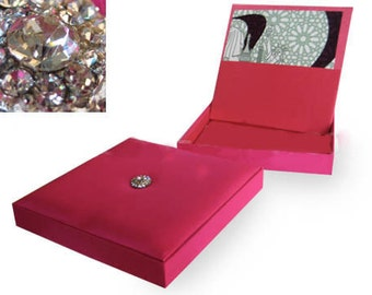 Wedding Invitation Boxes for every groom and bride