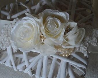 Beautifully detailed, handmade floral bridal sash, bridal belt, bridal sash, wedding sash, wedding dress belt, belt, sash